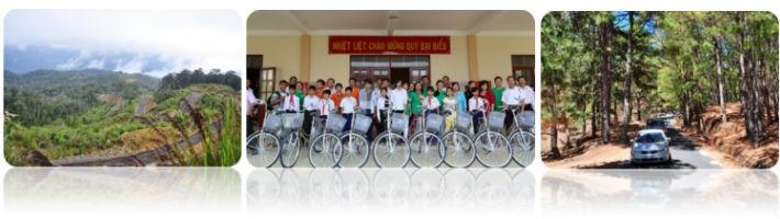 Caravan Nha Trang Hon Ba