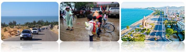 Caravan Ninh Thuan Nha Trang