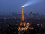 Du lich thanh pho Paris