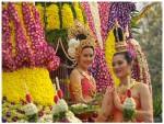 Le hoi hoa tai Chiang Mai