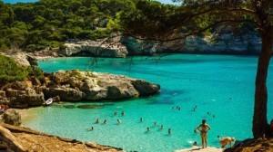 Menorca, hòn đảo mê hoặc ở Tây Ban Nha
