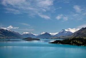 Chiêm ngưỡng 7 hồ nước đẹp nhất New Zealand