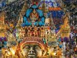 Du lịch le hoi Rio Carnival