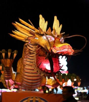 Le hoi den long Jinju namgang yungdeung