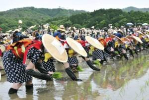 Những lễ hội độc đáo trên thế giới trong tháng 6