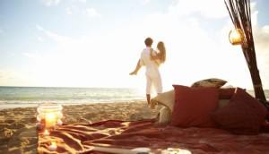10 điểm đến lãng mạn nhất trong phim Hollywood