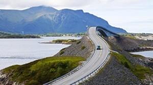 Những tuyến đường ra biển đẹp nhất thế giới