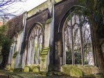 Nha tho St Dunstan-in-the-East