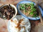 Banh cuon Ha Nam