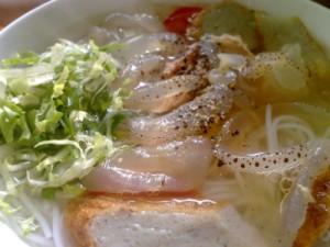 Bản đồ ẩm thực miền Trung tại Kon Tum