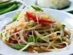 Goi du du kieu Thai