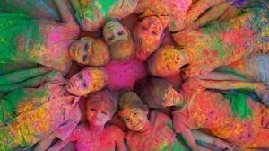 Những lễ hội đặc sắc đáng để tham dự một lần trong đời (P1)