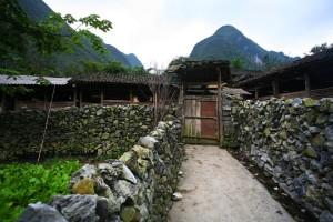 Một vòng cao nguyên đá Hà Giang