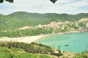 Những bãi biển đẹp ở Phú Yên