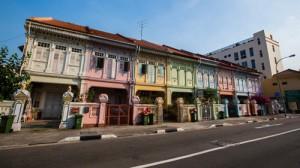 Peranakan – nền văn hóa đặc biệt ở Singapore