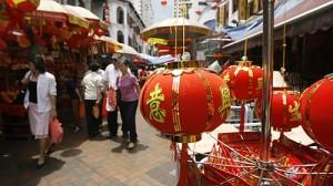 Singapore – nơi giao thoa hài hòa của văn hóa Á-Âu