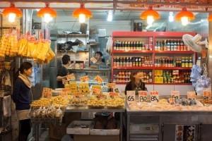 Học cách 'ăn' như người địa phương