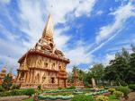 Chua Thai Lan (2)
