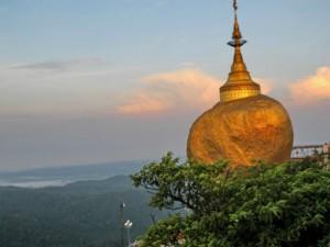 3 điểm đến tuyệt nhất ở Myanmar trong tháng 10