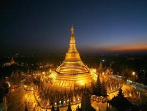 Myanmar- Điểm đến hấp dẫn nhất năm 2014