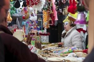 10 hội chợ Noel đẹp nhất thế giới