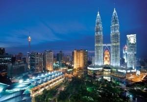 Trải nghiệm Malaysia trọn vẹn cảm xúc