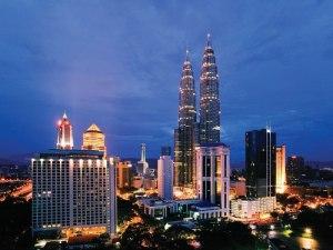 Địa điểm cho tín đồ mua sắm tại Kuala Lumpur