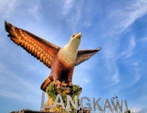 Chinh phục Langkawi