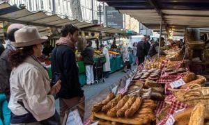 Những khu chợ không nên bỏ qua tại Châu Âu