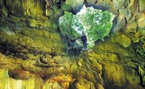 Hang động núi lửa dài nhất Đông Nam Á tại Việt Nam