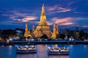 Những điều thú vị của đất nước Thái Lan