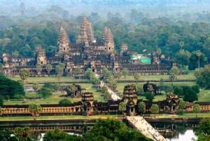 Khám phá Angkor huyền bí
