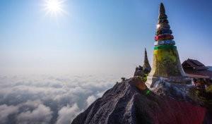 Langpang-Thái Lan cổ kính thu hút khách du lịch