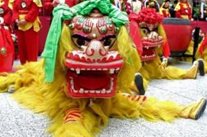 Tết Ất Mùi và các lễ hội lớn
