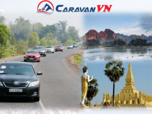 Du Xuân Đinh Dậu Khám Phá Nam – Bắc Lào